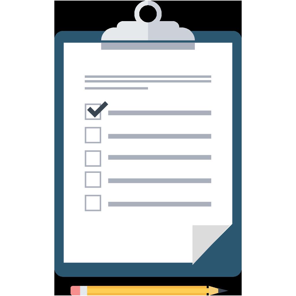 ABPN checklist