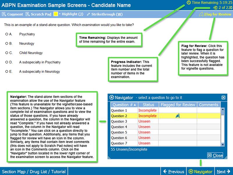 Basic Functions Screen 2 MOC